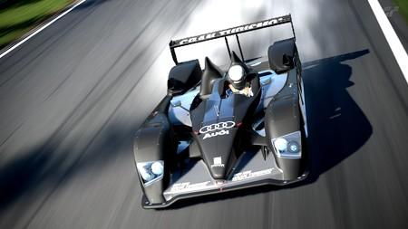 PP700レーシングカー スパ・フランコルシャン5
