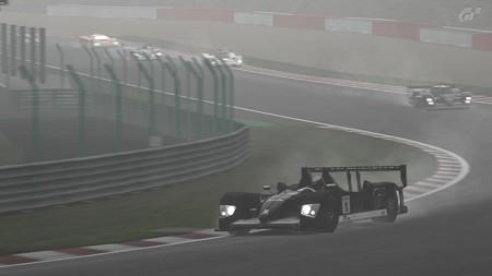 PP700レーシングカー スパ・フランコルシャン3