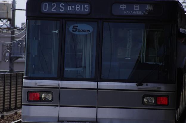 東武スカイツリーライン直通 東京メトロ03系