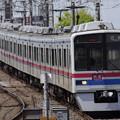 京成電鉄 3400形