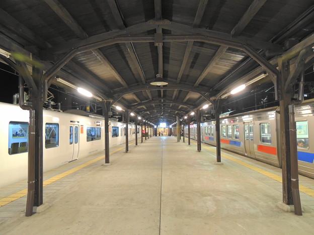 門司港駅プラットホーム - 写真共有サイト「フォト蔵」